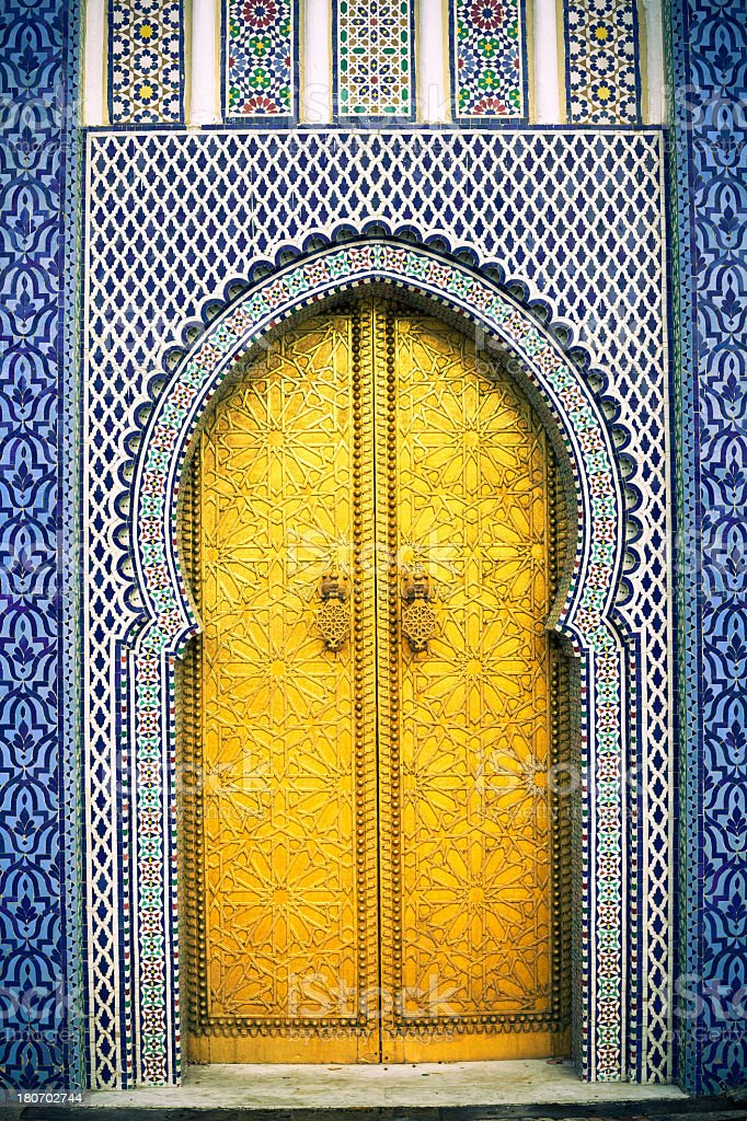 Le Meilleur Royalty Free Morocco Door Pictures Images And Stock Ce Mois Ci