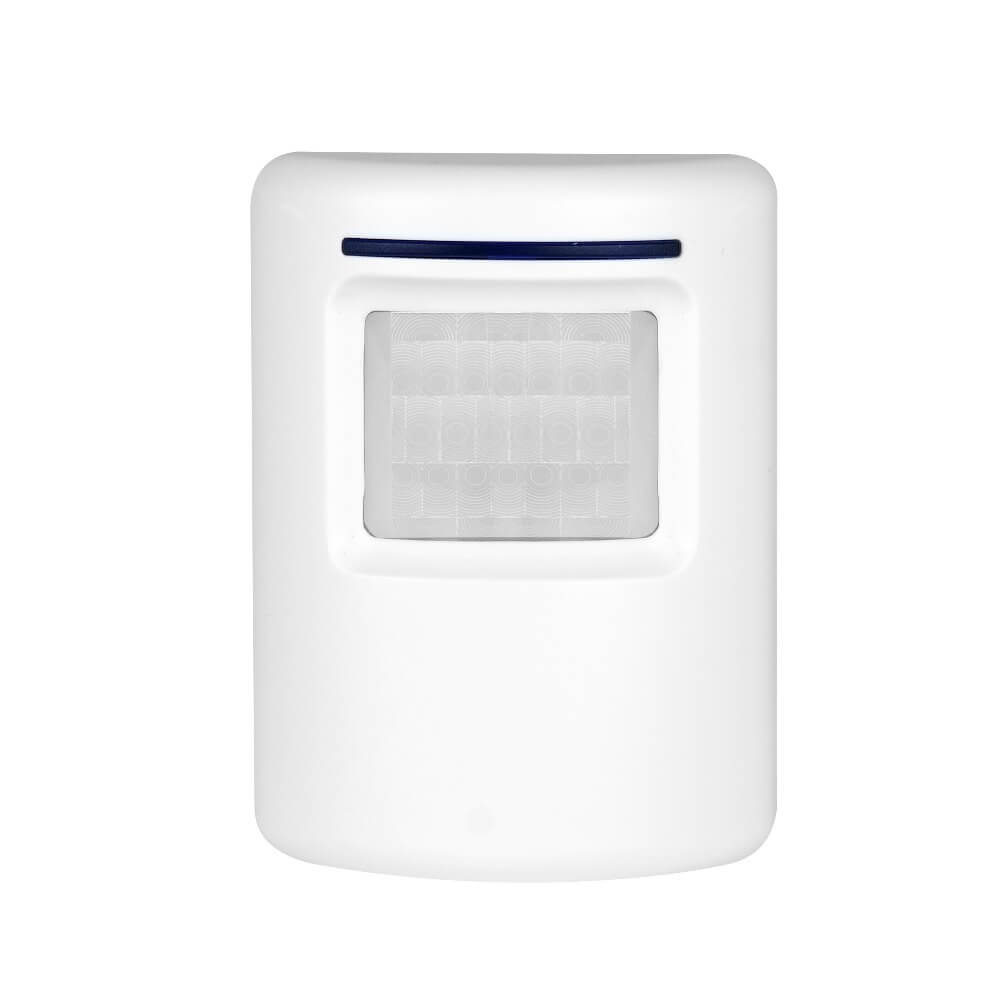 Le Meilleur Wireless Pir Motion Sensor Door Entry Alarm Nirapadshop Ce Mois Ci