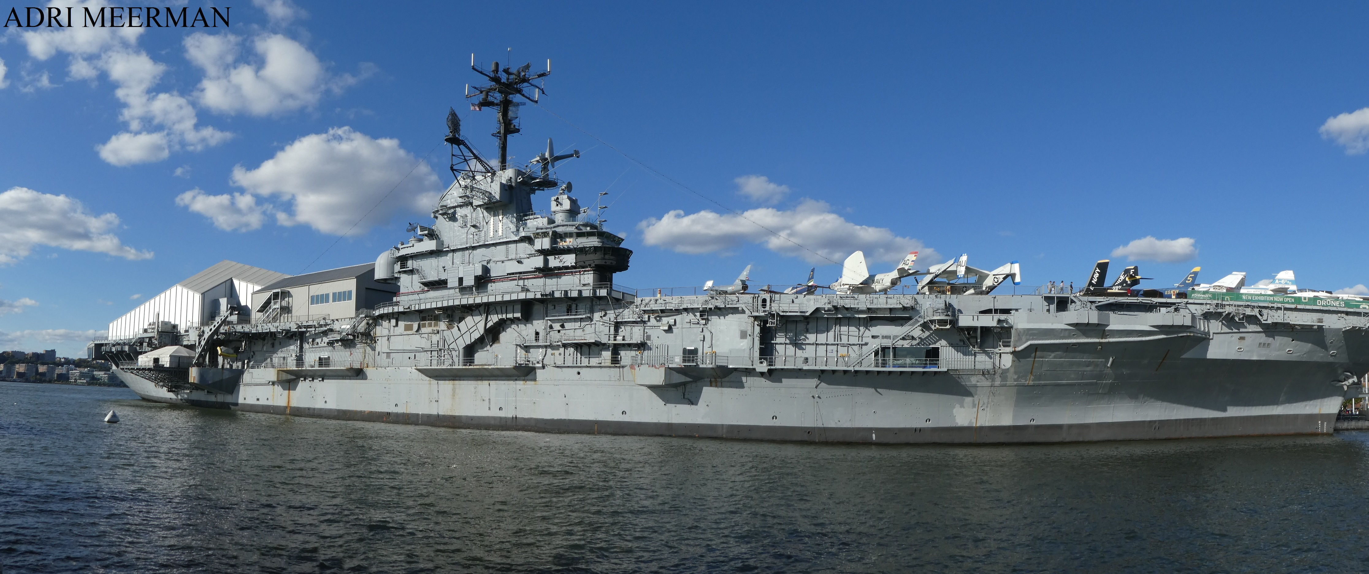 Le Meilleur Warshipsresearch American Aircraft Carrier Uss Intrepid 1941 Ce Mois Ci