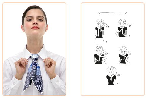 Le Meilleur 30 Stunning Ways To Wear A Hermes Scarf With Instructions Ce Mois Ci