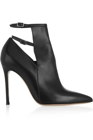 Le Meilleur Boots Approx 448 Gianvito Rossi At Net A Porter Our Ce Mois Ci