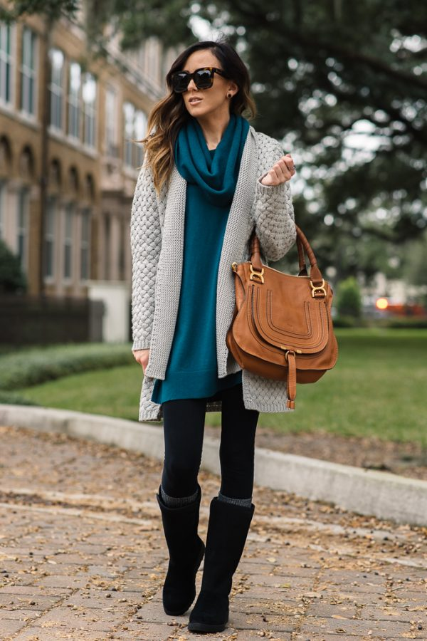 Le Meilleur Style Guide What To Wear With Ugg Boots That Will Keep Ce Mois Ci