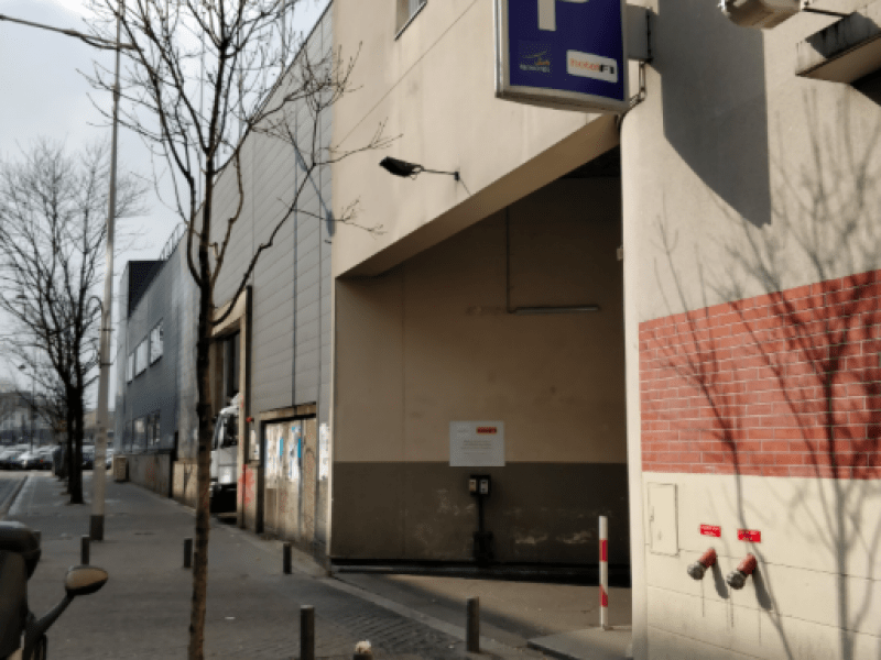 Le Meilleur Parking Novotel Montreuil Bepark Your Parking Solution Ce Mois Ci