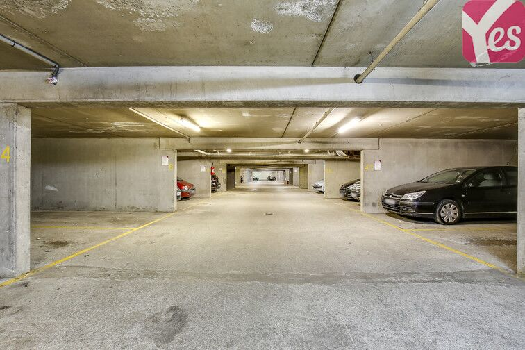 Le Meilleur Location Parking Garage Porte De La Chapelle Paris 18 Ce Mois Ci