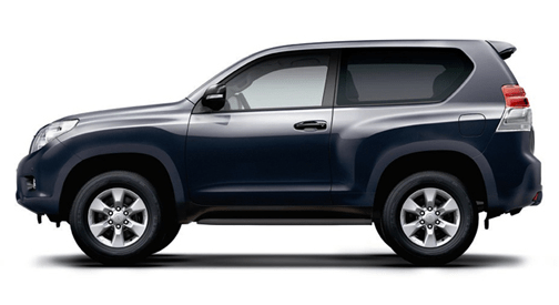 Le Meilleur Toyota Welcomes Compact Three Door Land Cruiser Suv Back Ce Mois Ci