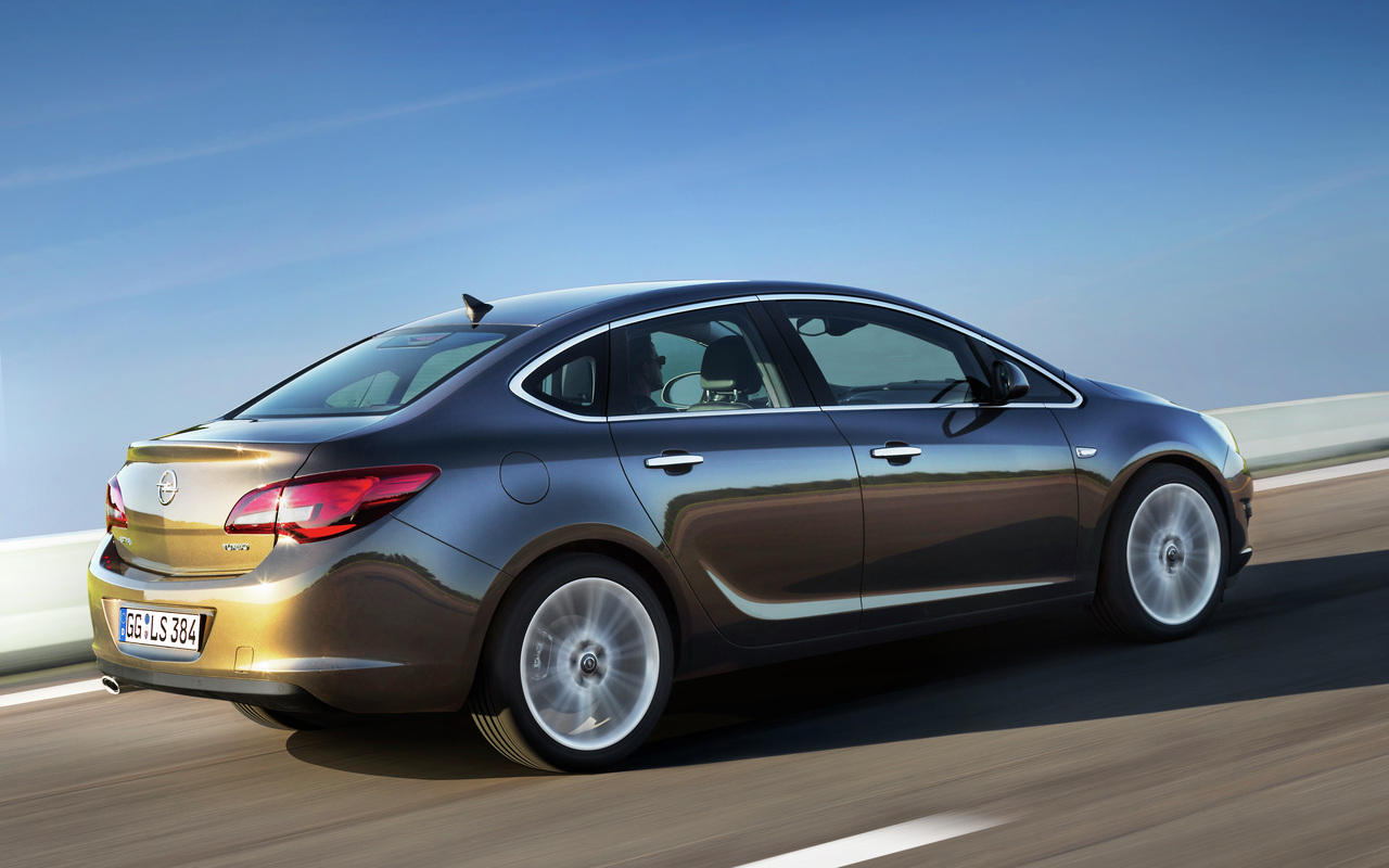 Le Meilleur Riwal888 Blog New Four Door Sporty Sedan Completes Opel Ce Mois Ci