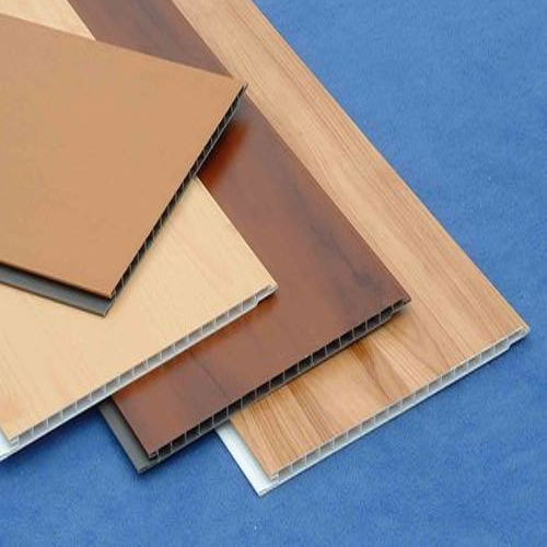 Le Meilleur Pvc Door Panel At Rs 115 Square Feet Polyvinyl Chloride Ce Mois Ci