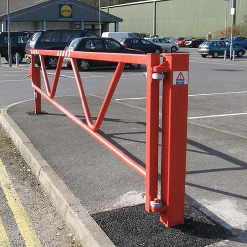 Le Meilleur Manual Barrier Gate At Rs 35000 Unit Anakaputhur Ce Mois Ci