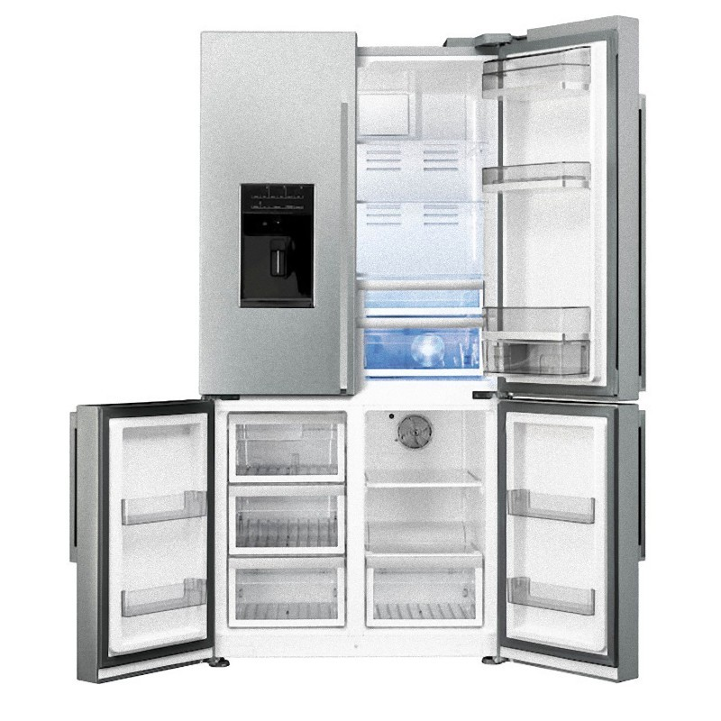 Le Meilleur Sm*G Fq75Xped Refrigerator Side By Side Four Door Ce Mois Ci
