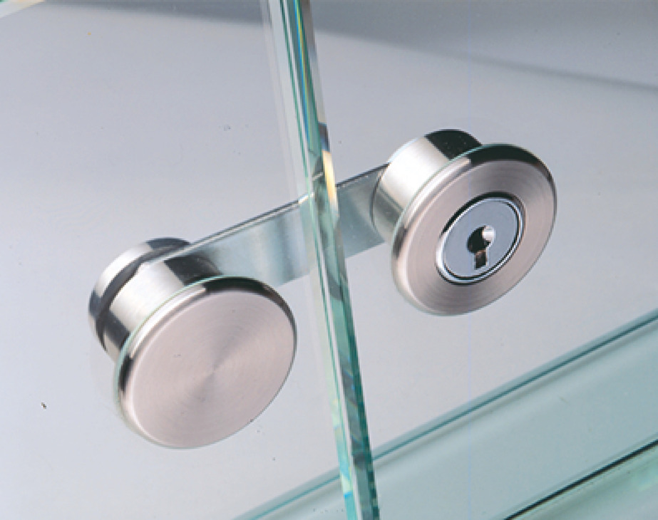 Le Meilleur Glass Door Cam Lock For Single Doors In The Häfele Ce Mois Ci