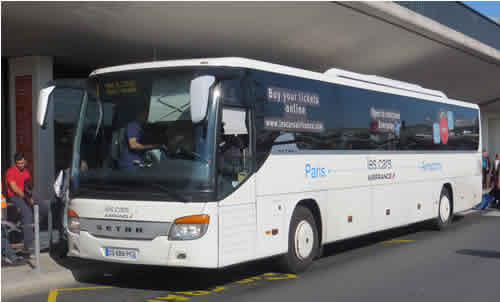 Le Meilleur Paris Cdg Airport To From Orly Bus Train Taxi Compared Ce Mois Ci