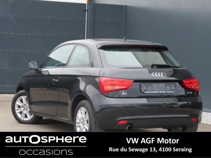 Le Meilleur Audi A1 A1 Attraction Occasion – 2 3 Portes – Manual5 – 89 Ce Mois Ci