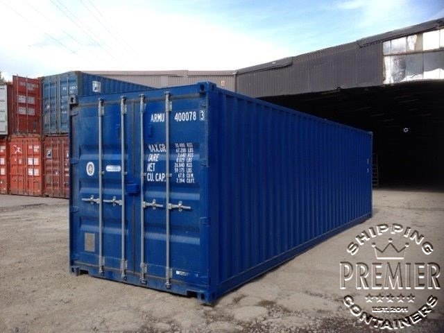 Le Meilleur 30Ft Shipping Containers – Premier Shipping Containers Ce Mois Ci