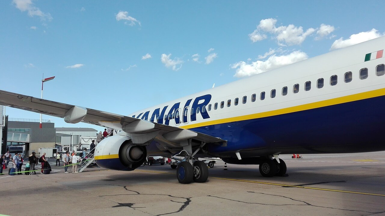 "Le Meilleur Ryanair Applauds Court Ruling Against ""Claim Chasers"" Ce Mois Ci"