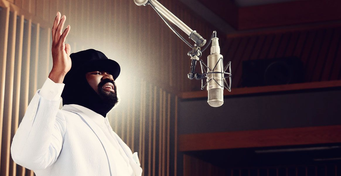 Le Meilleur Gregory Porter Band Zwei Weitere Shows Im Sommer 2020 Ce Mois Ci