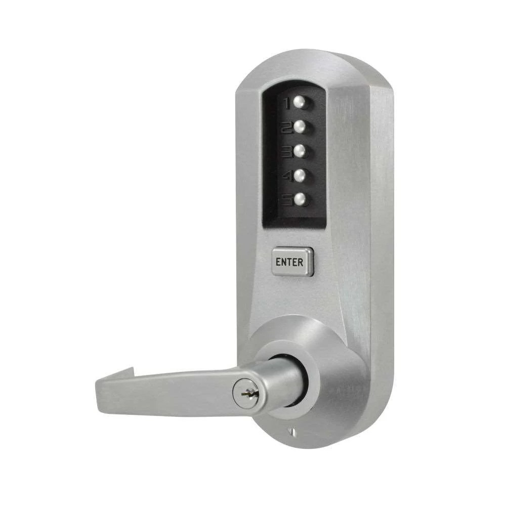 Le Meilleur Simplex 5021 Extra Heavy Duty Combination Door Lock Ce Mois Ci