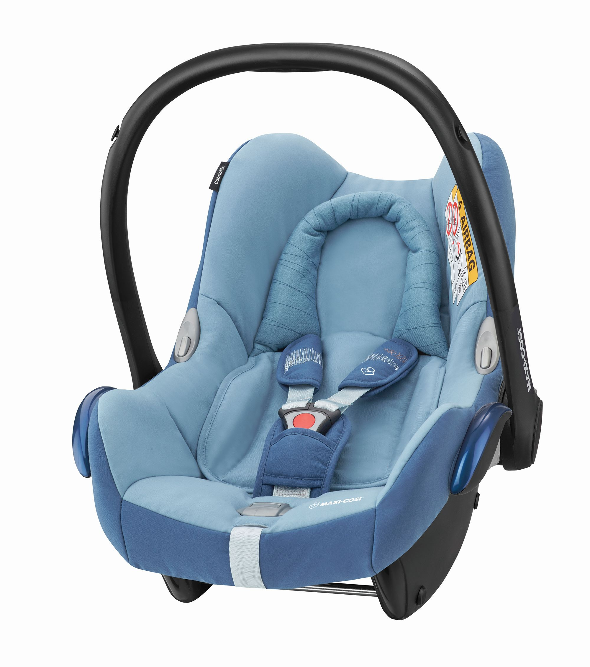 Le Meilleur Maxi Cosi Infant Carrier Cabriofix 2018 Frequency Blue Ce Mois Ci