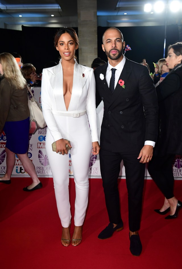 Le Meilleur Maya Jama And Marvin Humes Take The Helm For 2017 Mobo Ce Mois Ci