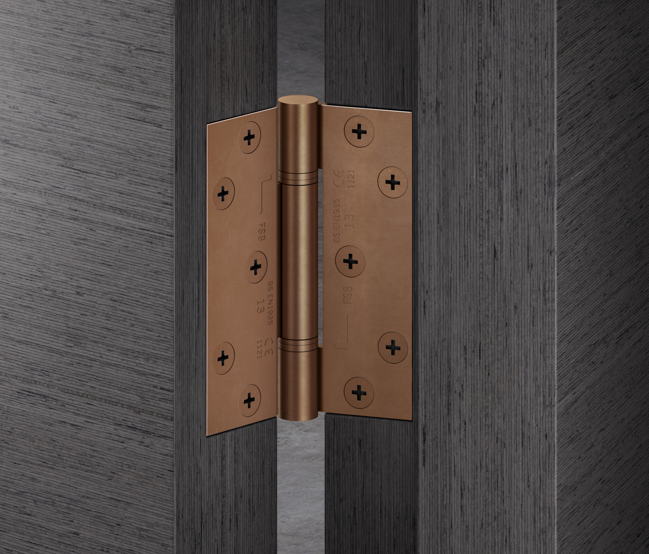 Le Meilleur Door Hinge Bronze Hinges By Fsb Architonic Ce Mois Ci