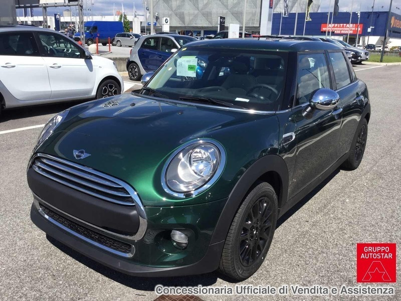 Le Meilleur Sold Mini One D 5 Porte 1 5Boost 5 Used Cars For Sale Ce Mois Ci