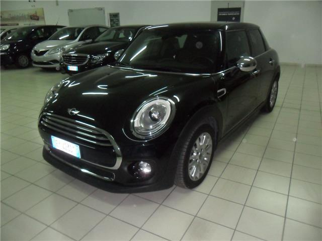 Le Meilleur Sold Mini Cooper D 1 5 5 Porte Cam Used Cars For Sale Ce Mois Ci