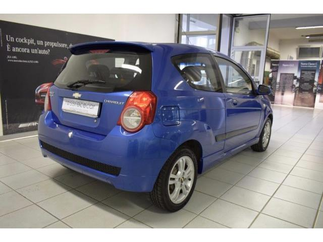 Le Meilleur Sold Chevrolet Aveo 1 2 3 Porte Ls Used Cars For Sale Ce Mois Ci