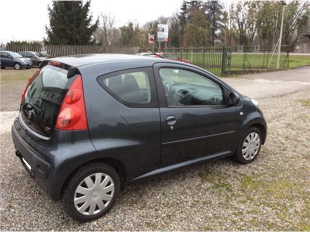 Le Meilleur Sold Peugeot 107 1 4 Hdi 3 Porte 4 Used Cars For Sale Ce Mois Ci Original 1024 x 768