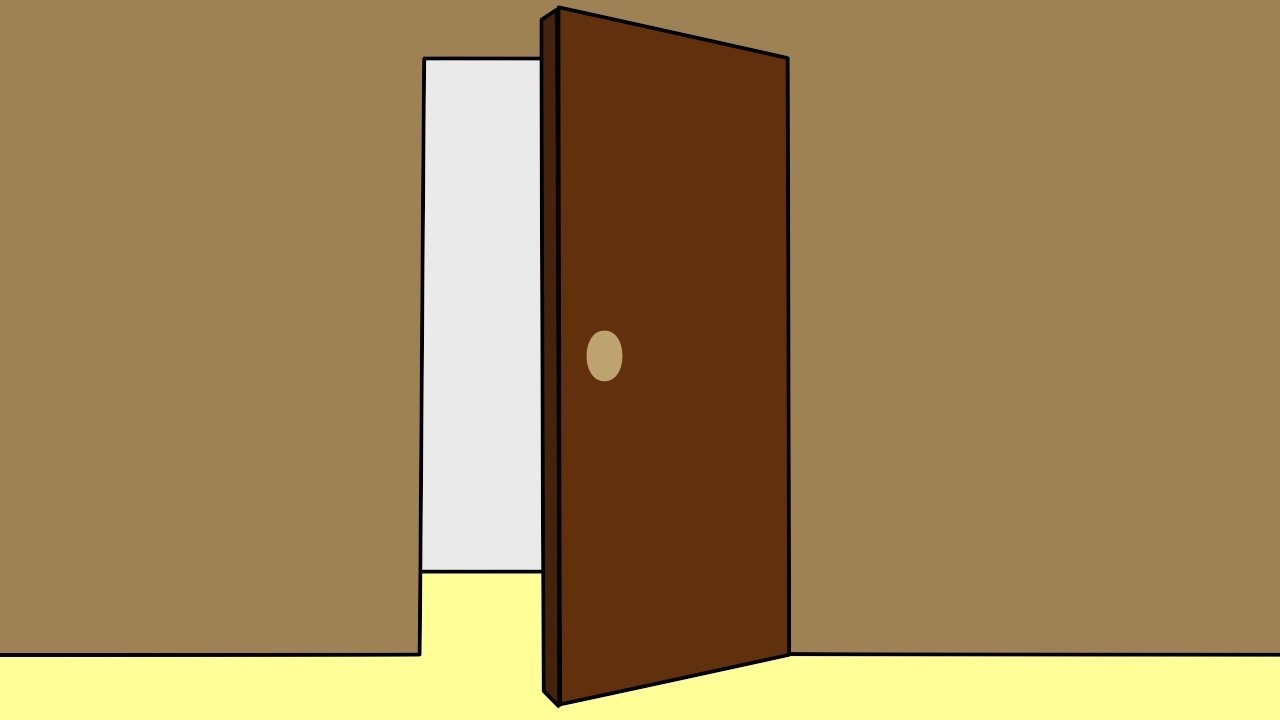 Le Meilleur How To Animate A Door Opening In Anime Studio Pro 11 Ce Mois Ci