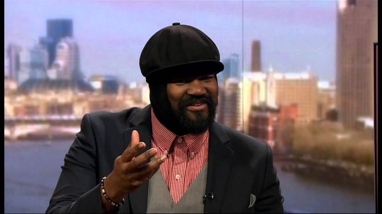 "Le Meilleur Gregory Porter´s Hat Mystery "" A Whole Wicked Plan Ce Mois Ci"