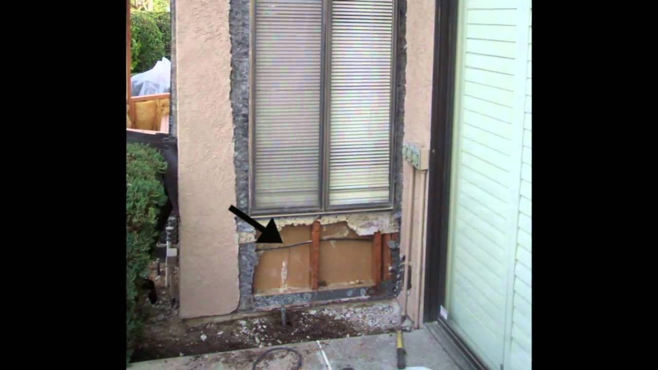 Le Meilleur Remove Window And Install Door Building Remodeling Youtube Ce Mois Ci