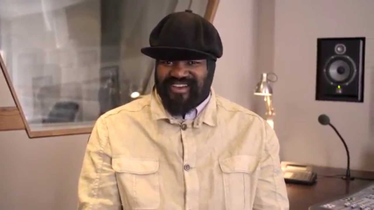 Le Meilleur Gregory Porter The In Crowd Liquid Spirit Track By Ce Mois Ci