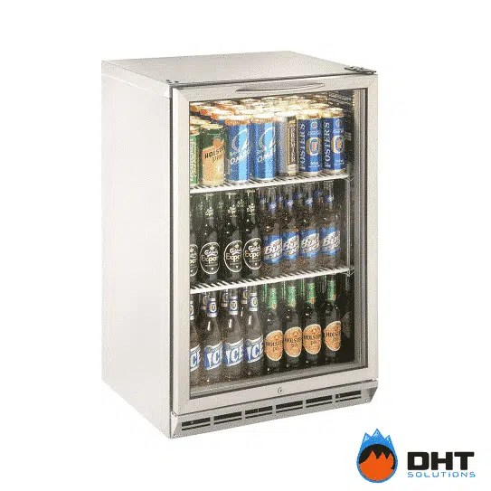 Le Meilleur Williams Bottle Cooler Bc1Ss 1 Door Fridge Stainless Ce Mois Ci