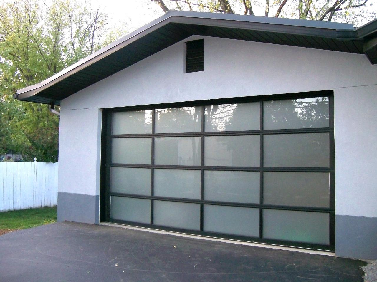 Le Meilleur Garage Door Buying Guide Diy Ce Mois Ci