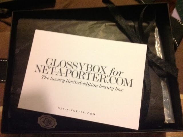 Le Meilleur Kelly Jelly Glossybox For Net A Porter Limited Edition Ce Mois Ci