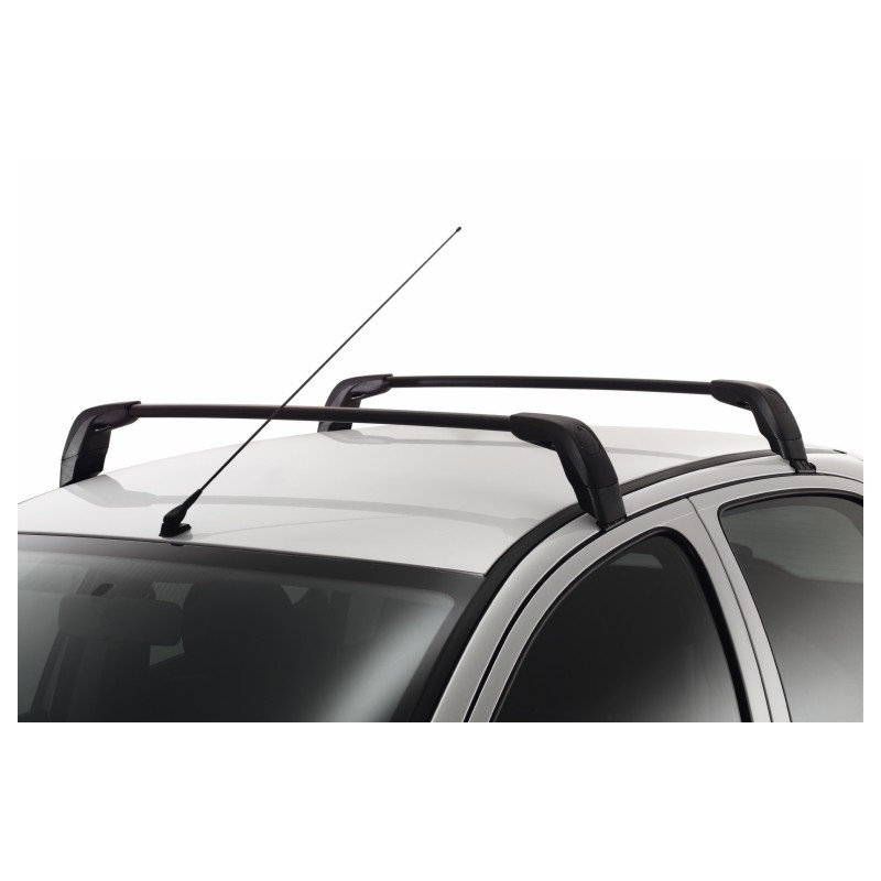 Le Meilleur Set Of 2 Transverse Roof Bars Peugeot 206 3 Door 206 Ce Mois Ci