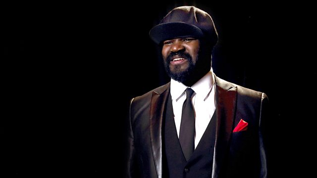 Le Meilleur Bbc Radio 2 Friday Night Is Music Night Gregory Porter Ce Mois Ci