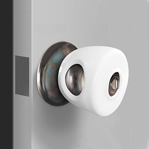 Le Meilleur Best Child Proof Door Kn*B Covers And Locks Mom N Kids Ce Mois Ci
