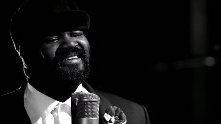 Le Meilleur Gregory Porter Video Take Me To The Alley 1 Mic 1 Take Ce Mois Ci