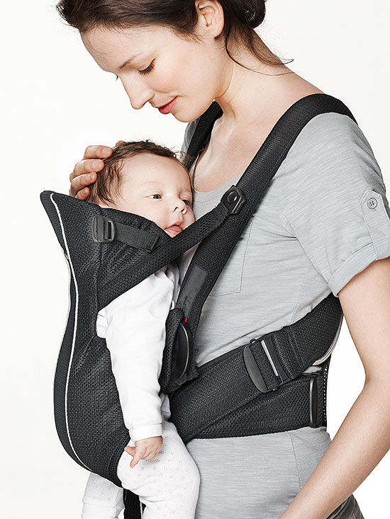 Le Meilleur Mom Tested Baby Slings Carriers Ce Mois Ci