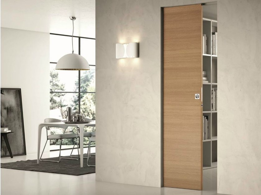 Le Meilleur Comfort Door Without Frame Comfort Collection By Scrigno Ce Mois Ci