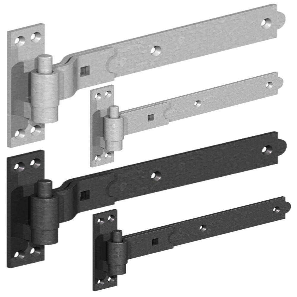 Le Meilleur Heavy Duty Hook And Band Gate Shed Stable Door Hinges Ce Mois Ci
