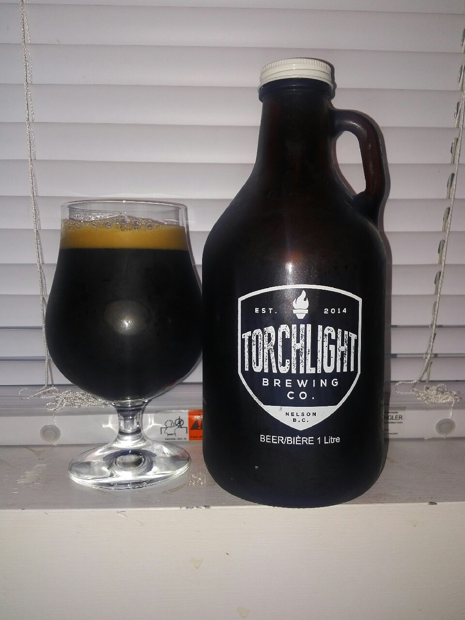 Le Meilleur Make Porter Great Again – Torchlight Brewing « Mike S Ce Mois Ci