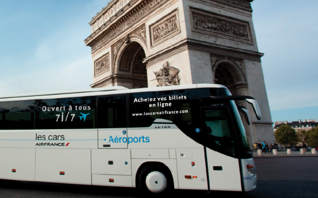 Le Meilleur How To Get To Paris From The Airport Ce Mois Ci