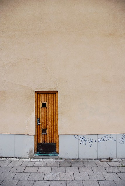 Le Meilleur Doors In Walls A Gallery On Flickr Ce Mois Ci