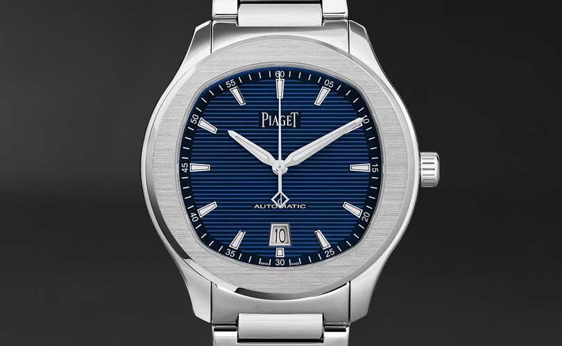 Le Meilleur Mr Porter Launches Curated Selection Of Piaget Watches And Ce Mois Ci