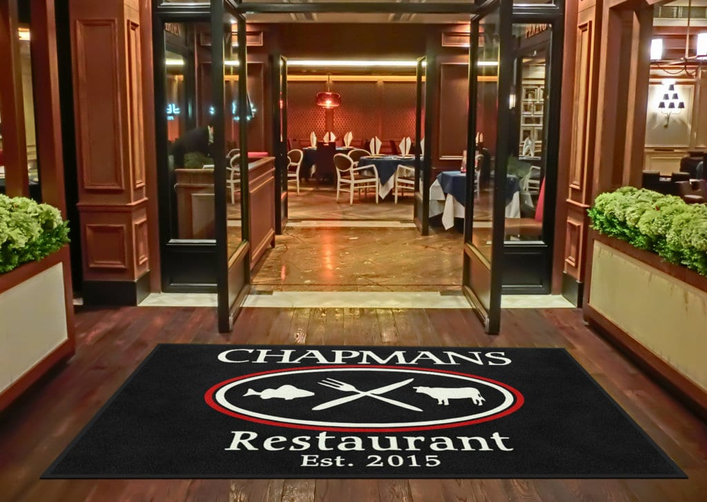 Le Meilleur Custom Rugs For Restaurants Coffee Shops Cafes And Bistros Ce Mois Ci