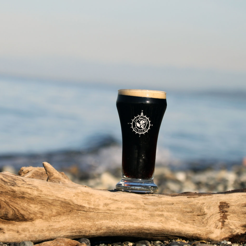 Le Meilleur Coffee And Beer A Perfect Match • Camano Island Coffee Ce Mois Ci