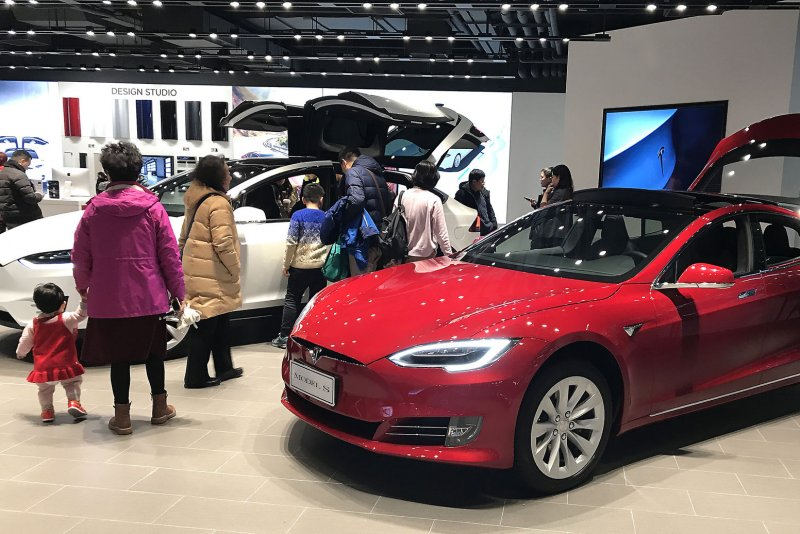 Le Meilleur Tesla Hopes Revived Texas Fight Will Open Door To Ce Mois Ci