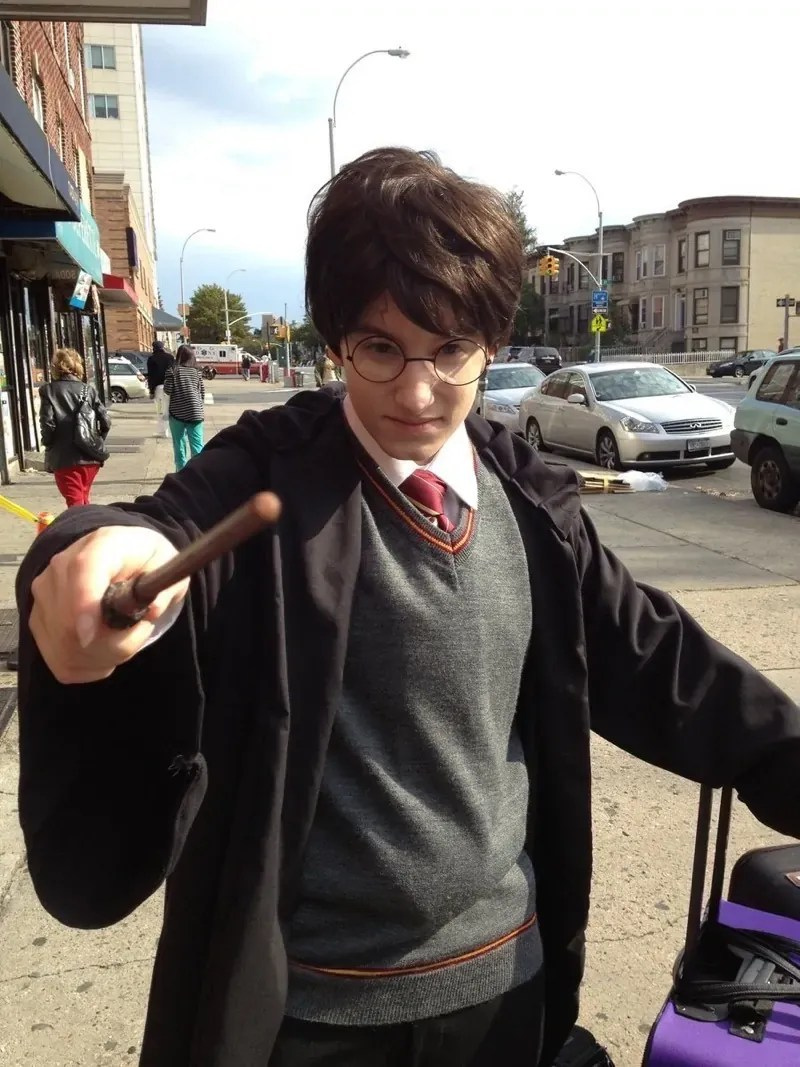 Le Meilleur Dress Like Harry Potter Costume Halloween And Cosplay Guides Ce Mois Ci