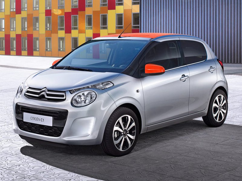 Le Meilleur New Citroën C1 Airscape Car Configurator And Price List 2019 Ce Mois Ci
